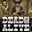 no deposit dead or alive slot