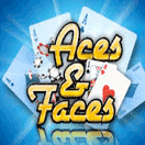 free aces and faces