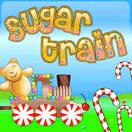 free sugar train spins