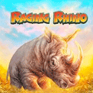 raging rhino