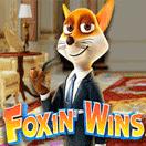 foxin wins no deposit bonus