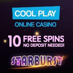 cool play no deposit casino